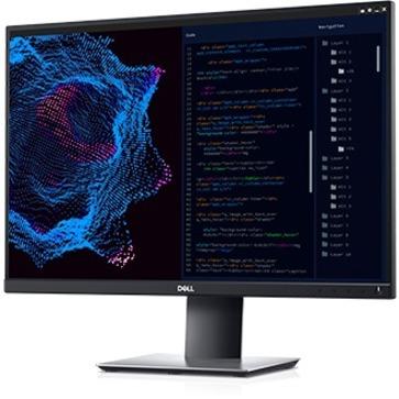 """Dell P2421 24"""" WUXGA WLED LCD Monitor - 16:10_subImage_11"""