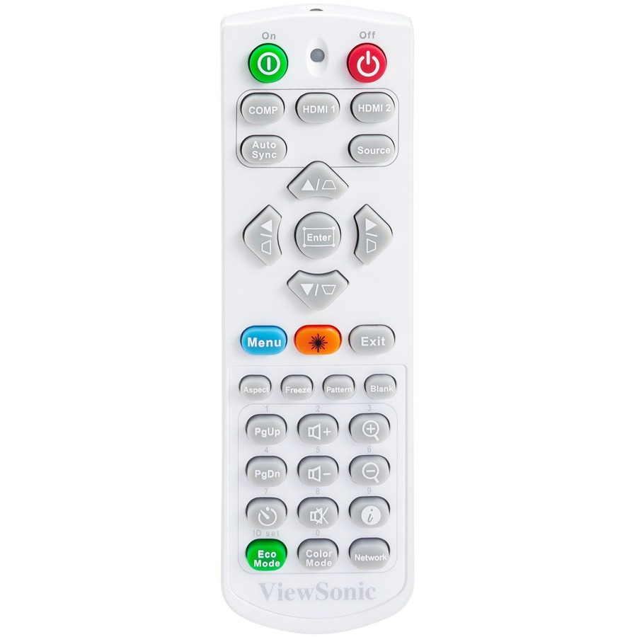 Viewsonic LS600W LED Projector - 16:10_subImage_10