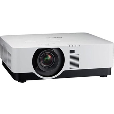 NEC Display Entry Installation NP-P506QL 3D Ready DLP Projector - 16 9_subImage_8