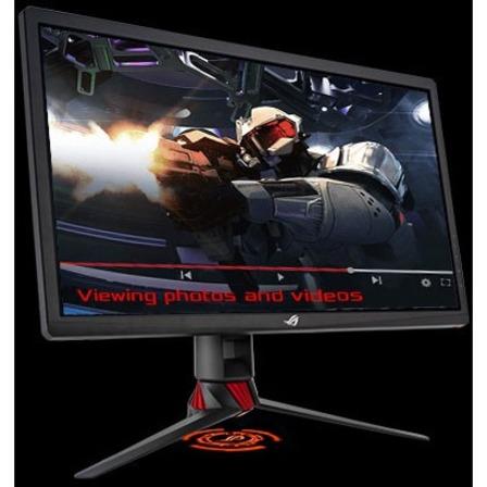 "Asus ROG Strix XG27UQ 27"" 4K UHD LED Gaming LCD Monitor - 16:9 - Black_subImage_9"