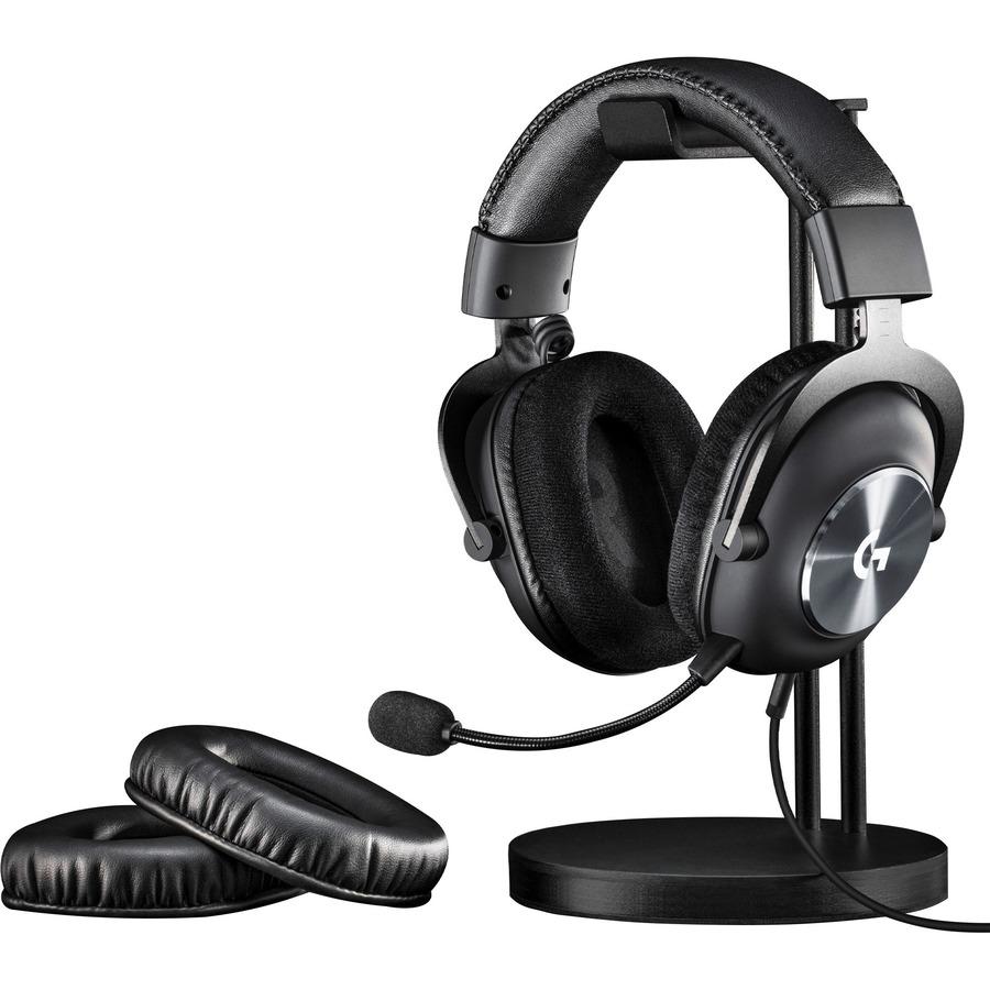 Logitech PRO X Wireless Lightspeed Gaming Headset_subImage_8