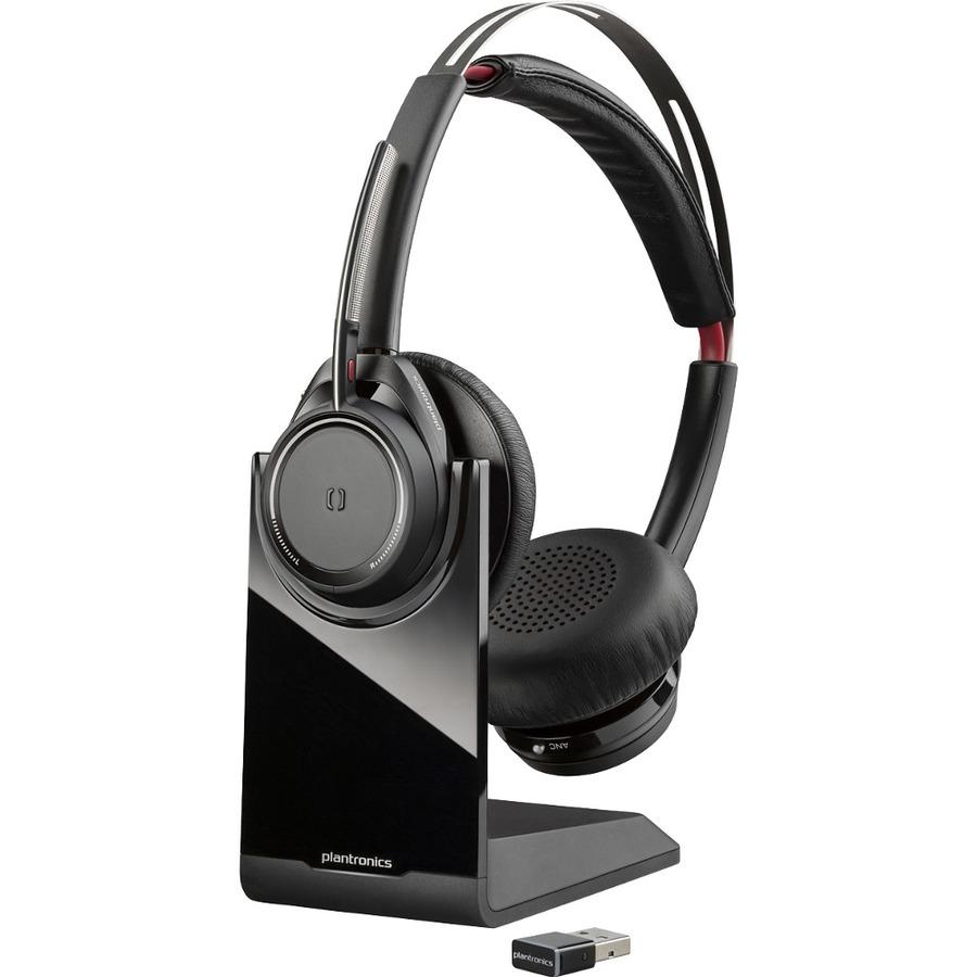 Plantronics B825 Voyager Focus UC Headset_subImage_6