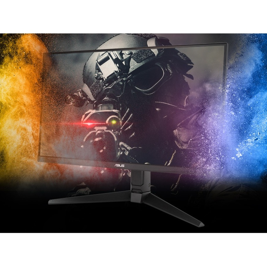 "TUF VG279QL1A 27"" Full HD WLED Gaming LCD Monitor - 16:9 - Black_subImage_9"