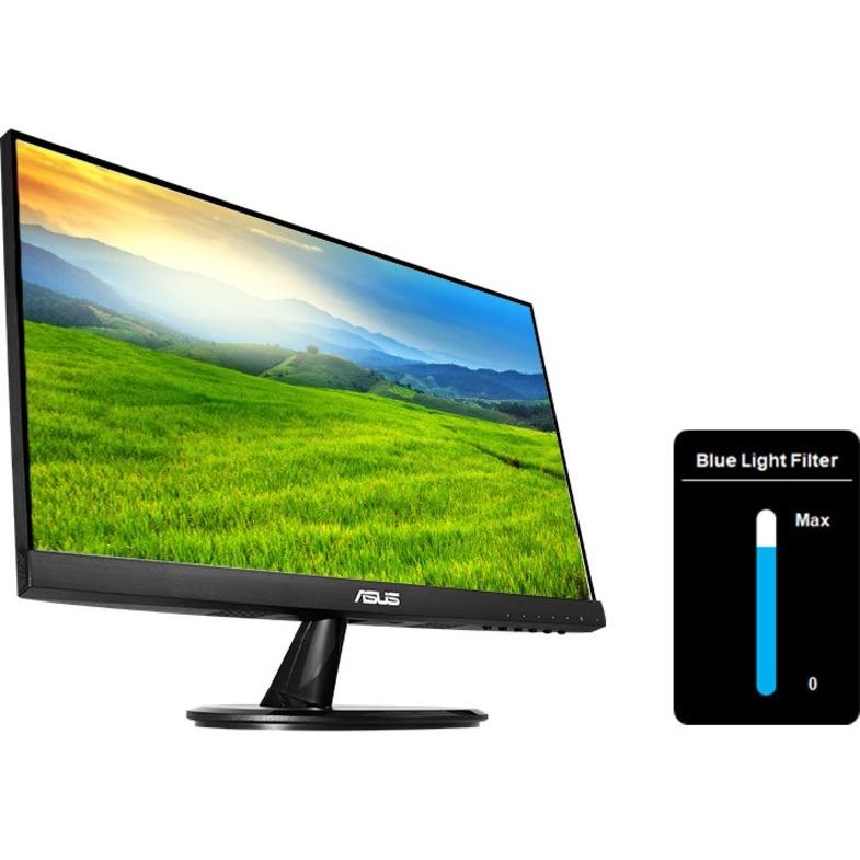 "Asus VP229Q 21.5"" Full HD LED LCD Monitor - 16:9 - Black_subImage_9"