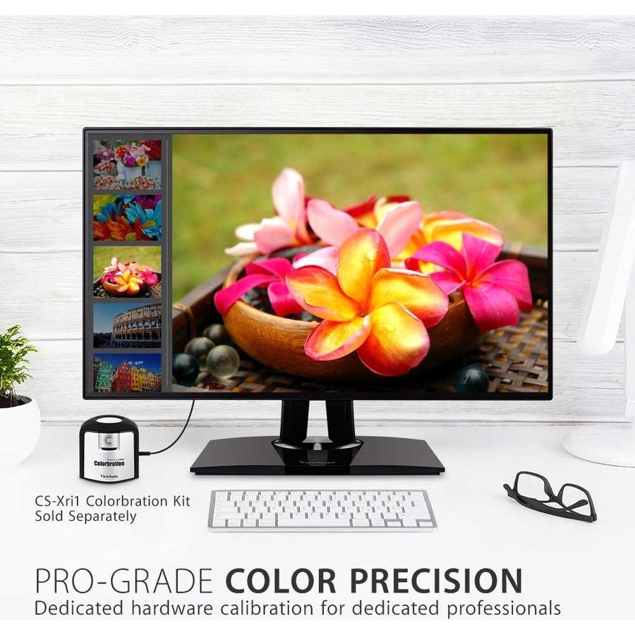 "Viewsonic VP2468a 23.8"" Full HD LED LCD Monitor - 16:9_subImage_10"