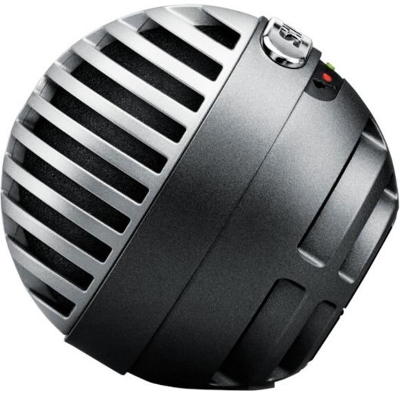 Shure MOTIV MV5-B-DIG Wired Condenser Microphone_subImage_4