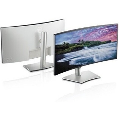 "Dell UltraSharp U3421WE 34.1"" Curved Screen LCD Monitor_subImage_8"