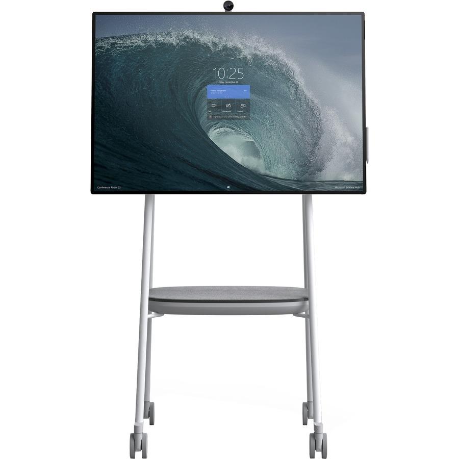 "Microsoft Surface Hub 2S All-in-One Computer - 8 GB RAM - 128 GB SSD - 85"" - Desktop_subImage_36"
