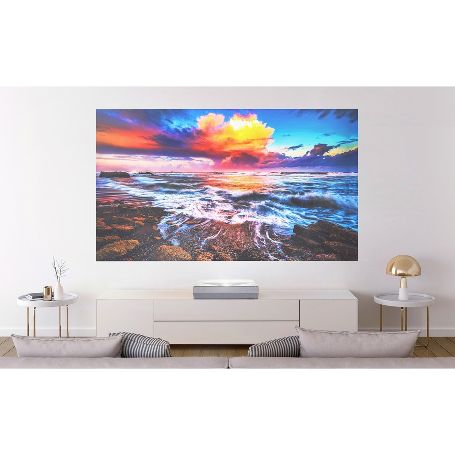 Optoma CINEMAX-P2 3D Ready Ultra Short Throw Laser Projector - 16:9_subImage_43