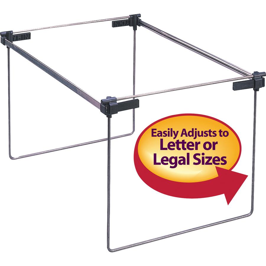Smead Hanging Folder Frames - Servmart