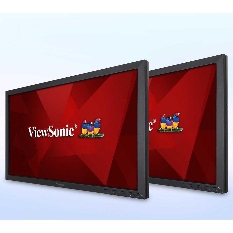 "Viewsonic Value VA2252Sm_H2 22"" Full HD LED LCD Monitor - 16:9 - Black_subImage_9"