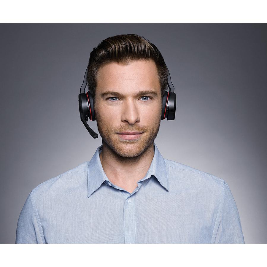 Jabra Evolve 75 Headset MS Stereo_subImage_9
