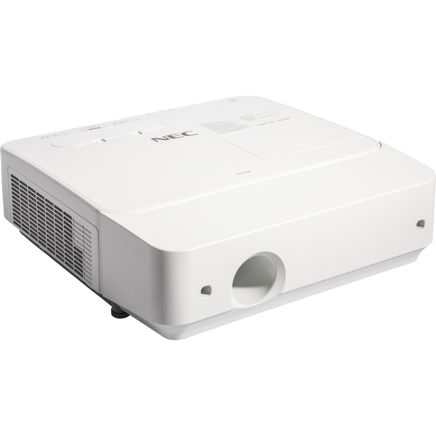 NEC Display P554W LCD Projector - 16:10_subImage_10