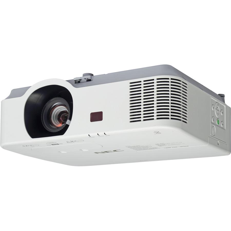 NEC Display P554U LCD Projector - 16:10_subImage_10
