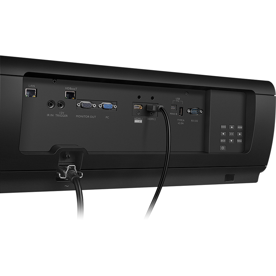 BenQ LK970 DLP Projector - 16:9_subImage_9
