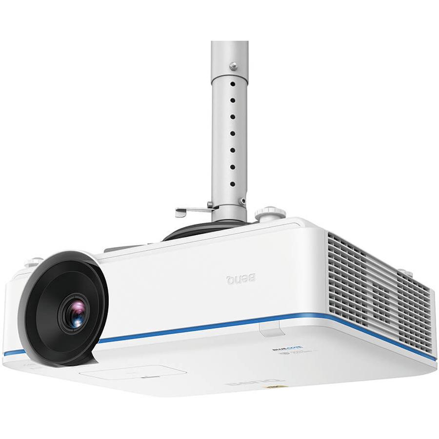 BenQ LK952 DLP Projector - 16:9 - White_subImage_12