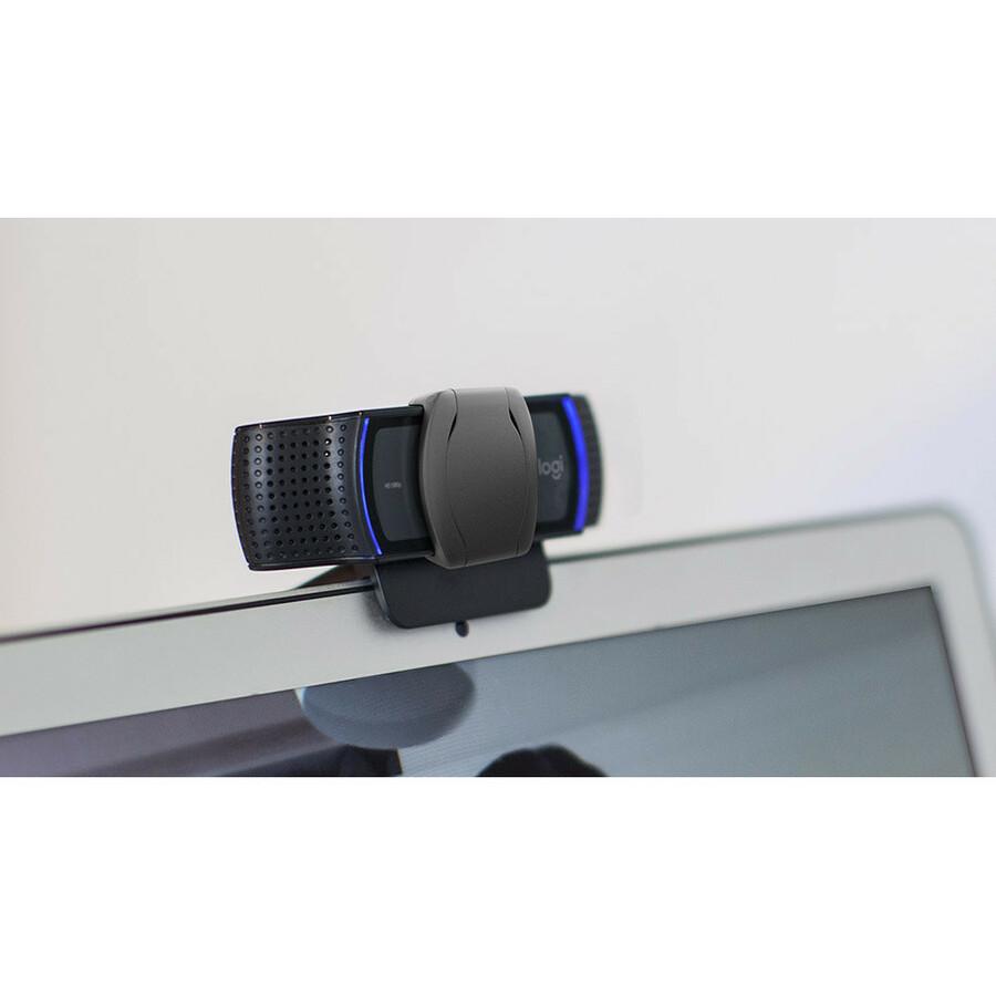 Logitech C920S Webcam - 2.1 Megapixel - 30 fps - USB 3.1_subImage_7