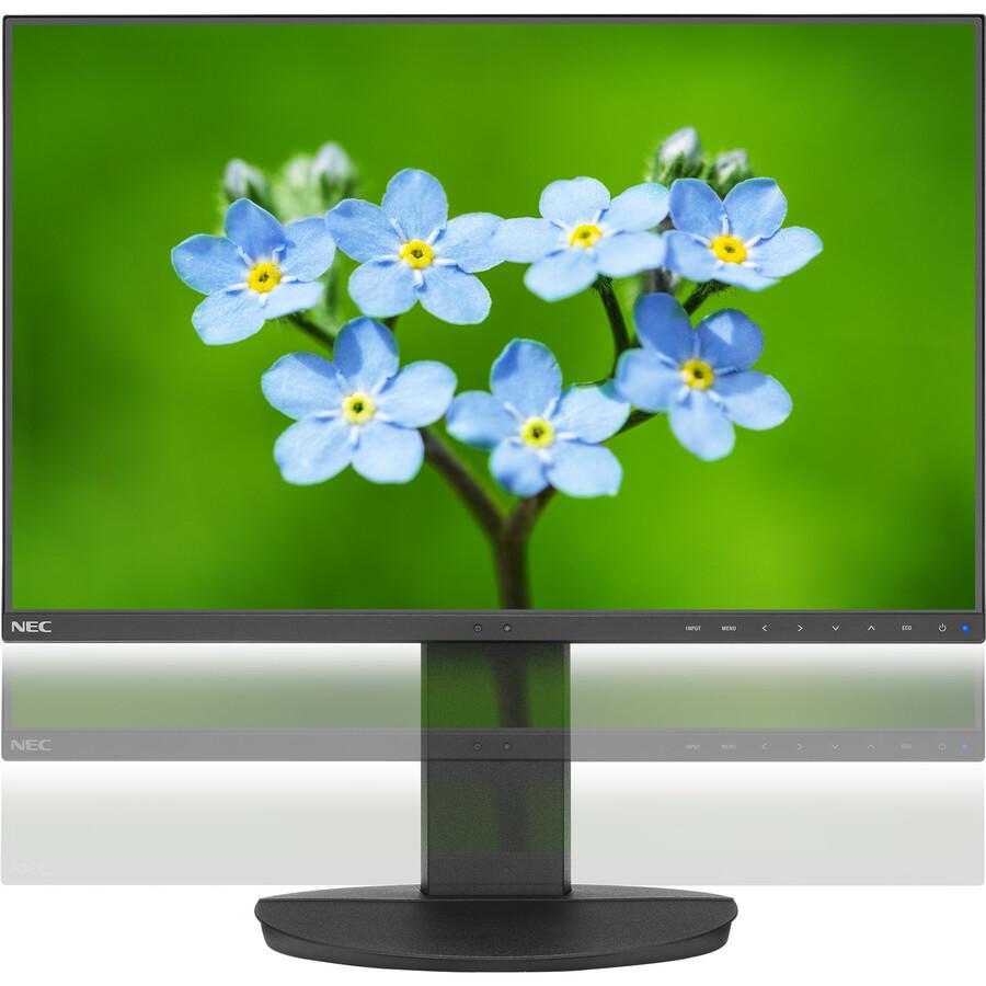"""NEC Display MultiSync EA231WU-BK 22.5"""" WUXGA WLED LCD Monitor - 16:10 - Black_subImage_7"""