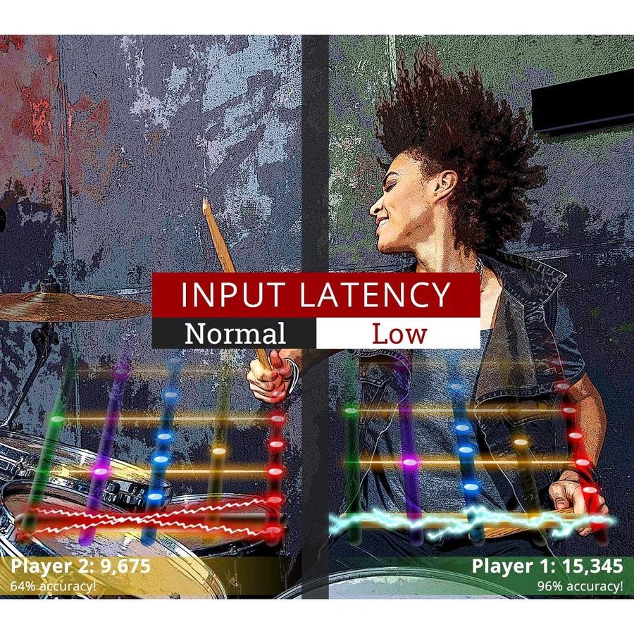 Viewsonic LS700HD 3D Laser Projector - 16:9_subImage_11