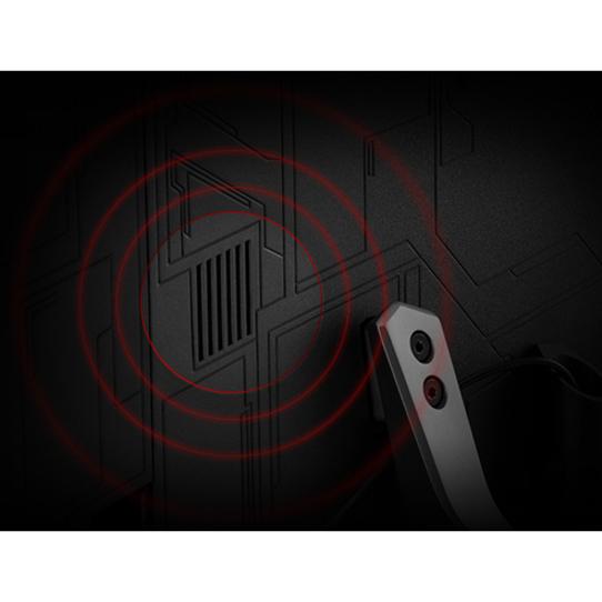 "Asus ROG Strix XG438Q 42.5"" 4K UHD LED Gaming LCD Monitor - 16:9_subImage_10"