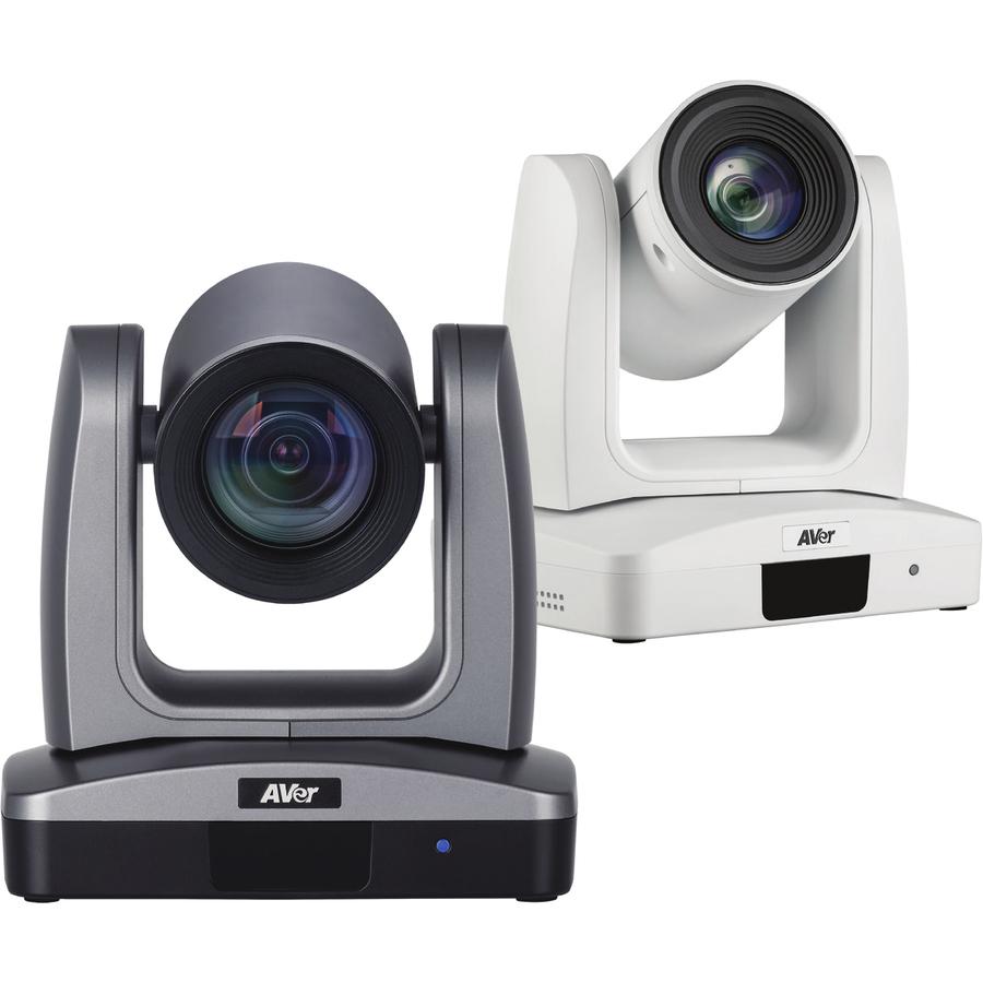 AVer PTZ330 Video Conferencing Camera - 2.1 Megapixel - 60 fps - USB 2.0_subImage_6