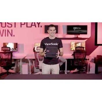 Viewsonic M1+ Short Throw DLP Projector - 16:9_subImage_12