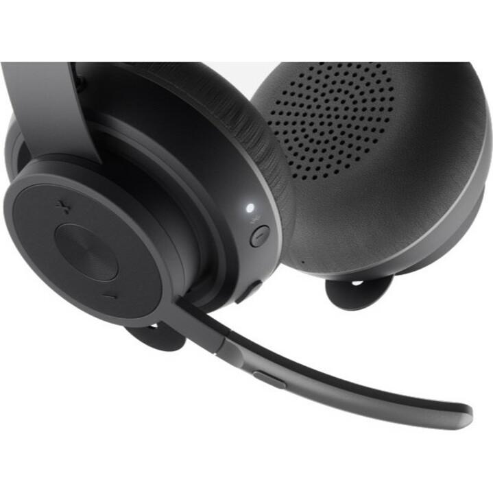 Logitech Zone Wireless Plus Headset_subImage_8
