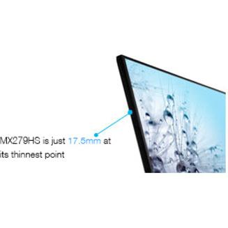 "Asus Designo MX279HS 27"" Full HD WLED LCD Monitor - 16:9 - Silver, Black_subImage_8"