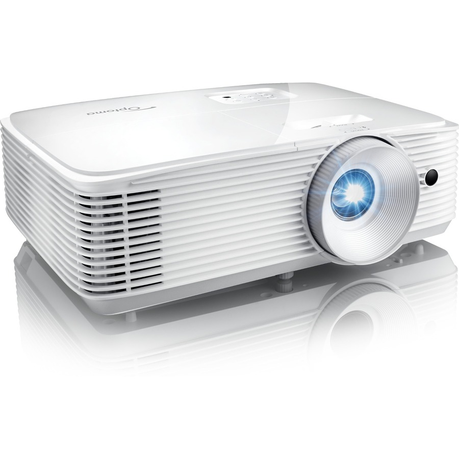 Optoma HD28HDR 3D DLP Projector - 16:9_subImage_11