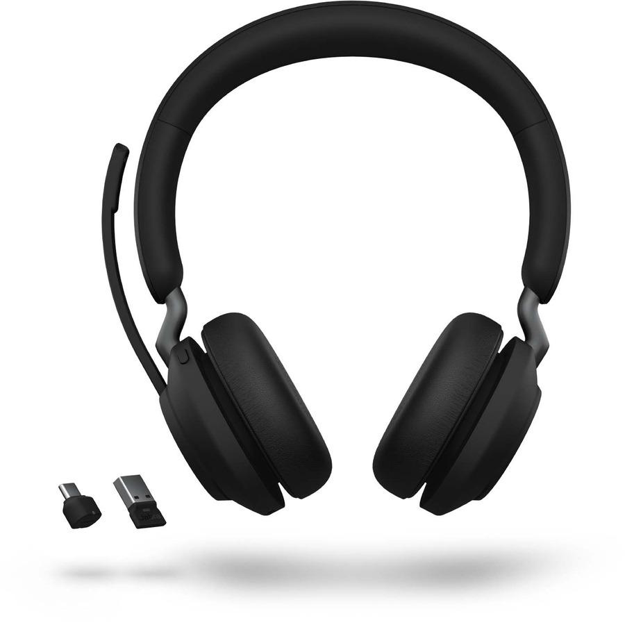 Jabra Evolve2 65 Headset_subImage_9
