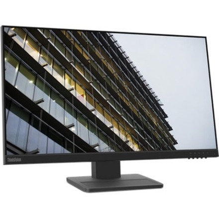 "Lenovo ThinkVision E24-20 23.8"" Full HD WLED LCD Monitor - 16:9 - Raven Black_subImage_9"