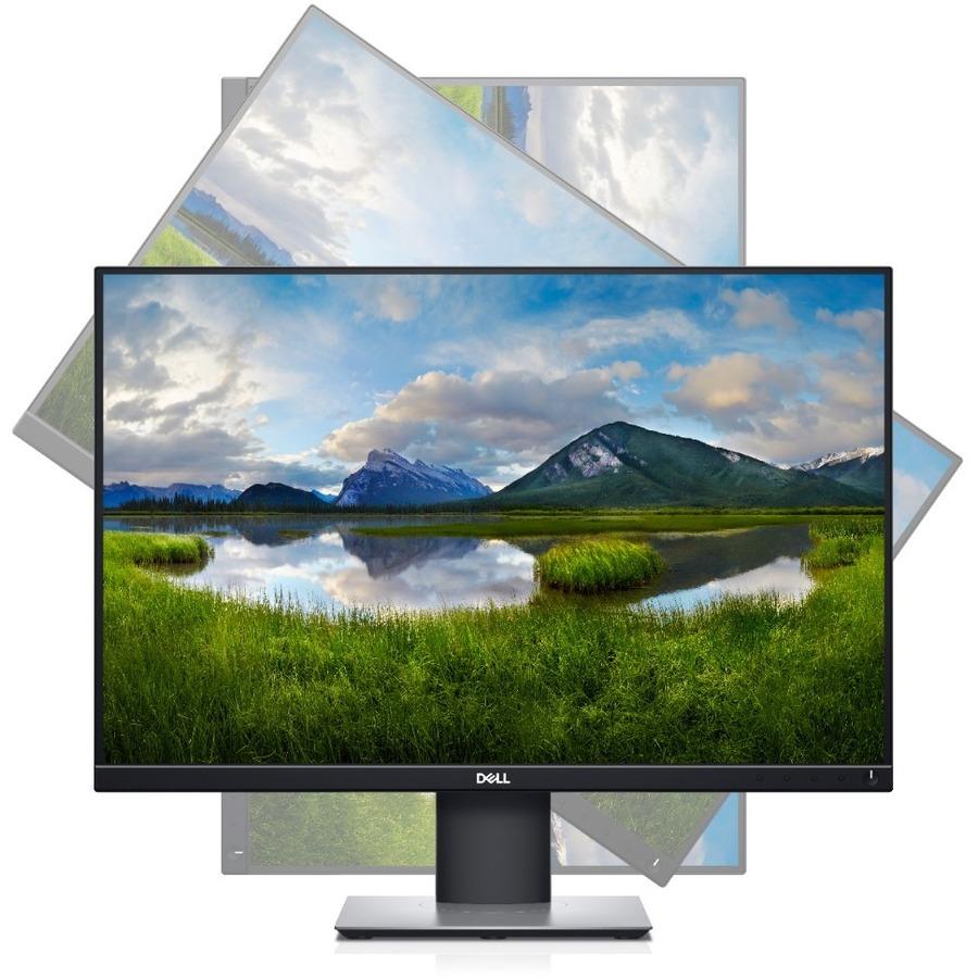 """Dell P2421 24"""" WUXGA WLED LCD Monitor - 16:10_subImage_12"""