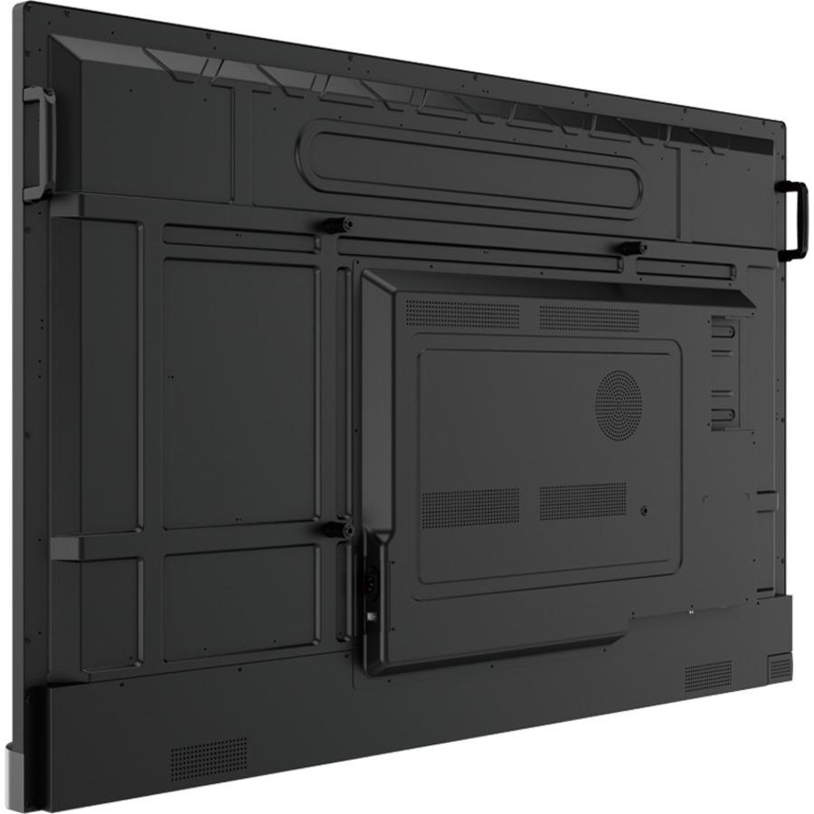 "BenQ RP7502 75"" LCD Touchscreen Monitor - 16:9 - 8 ms_subImage_12"