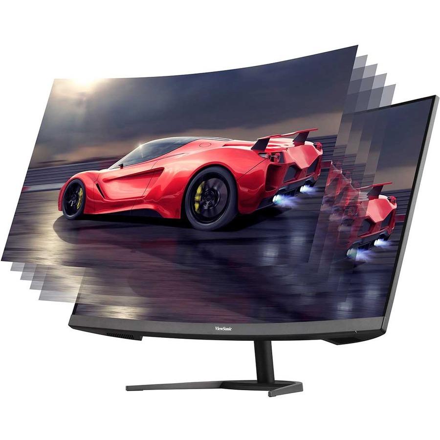 "Viewsonic VX3268-2KPC-MHD 31.5"" WQHD LED Gaming LCD Monitor - 16:9_subImage_11"