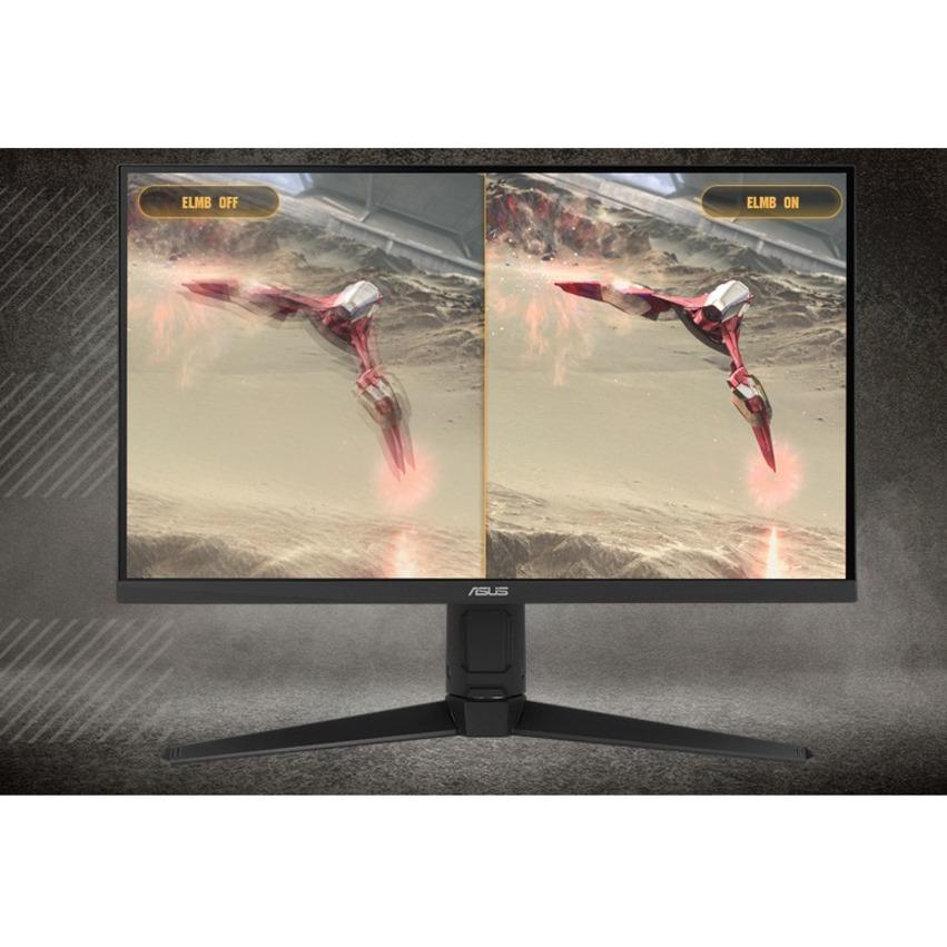 "TUF VG279QL1A 27"" Full HD WLED Gaming LCD Monitor - 16:9 - Black_subImage_10"
