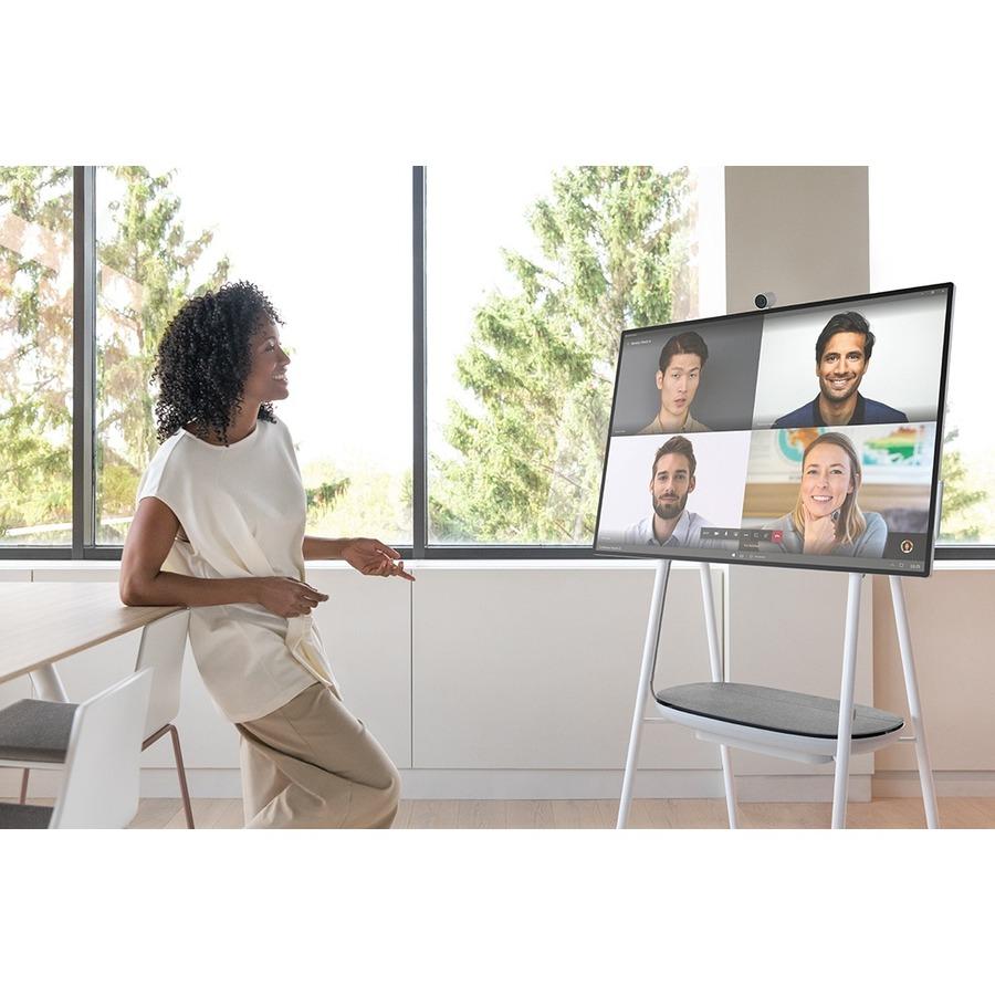 "Microsoft Surface Hub 2S All-in-One Computer - 8 GB RAM - 128 GB SSD - 85"" - Desktop_subImage_9"
