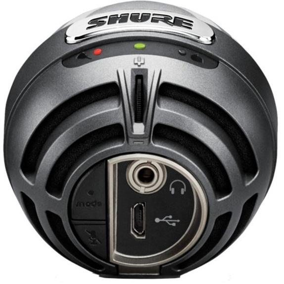 Shure MOTIV MV5-B-DIG Wired Condenser Microphone_subImage_5