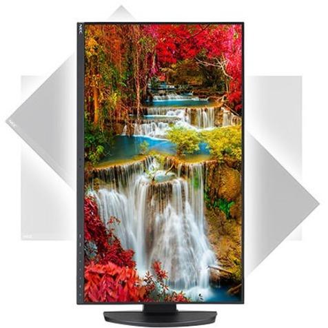 "NEC Display MultiSync EA272F-BK-SV 27"" Full HD WLED LCD Monitor - 16:9_subImage_10"