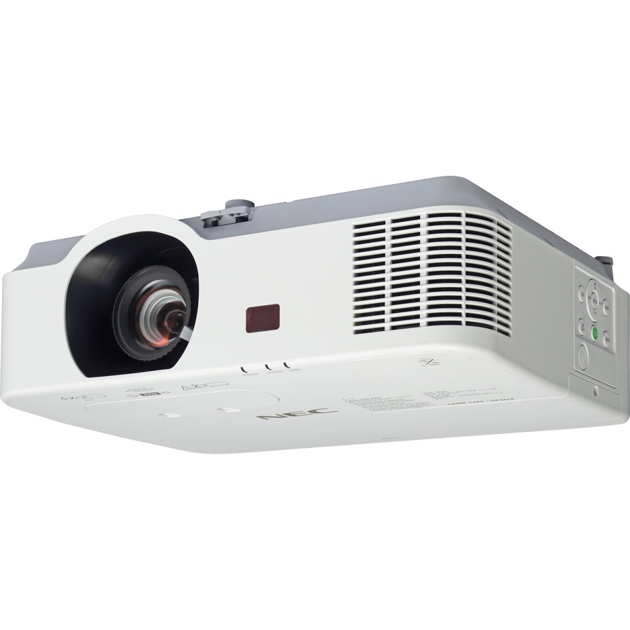 NEC Display P554W LCD Projector - 16:10_subImage_11