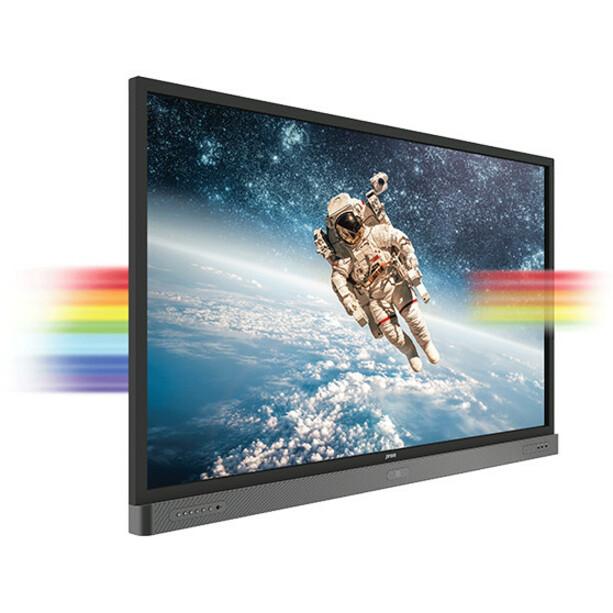 "BenQ RP860K 86"" LCD Touchscreen Monitor - 16:9 - 8 ms_subImage_9"