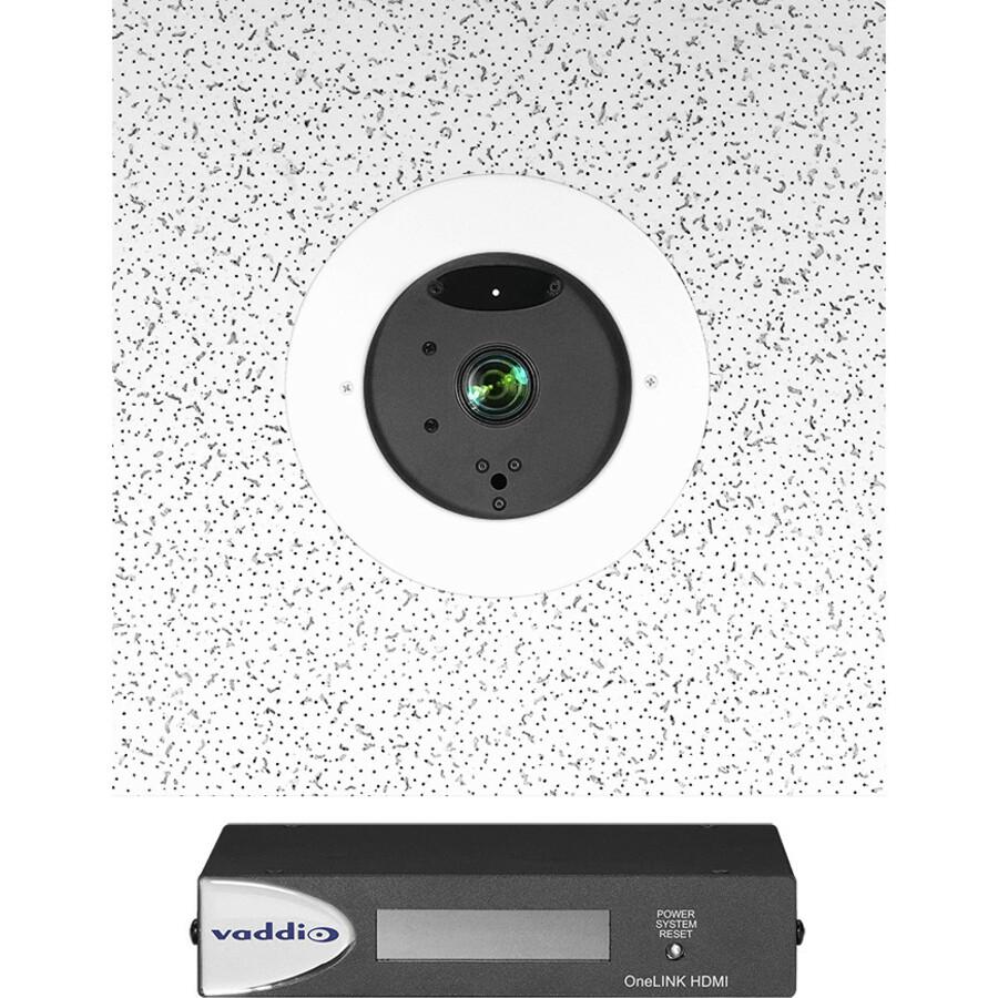 Vaddio DocCAM Video Conferencing Camera - 2.1 Megapixel - 60 fps - HDMI_subImage_7