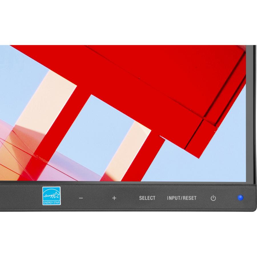 "NEC Display MultiSync E271N-BK 27"" Full HD WLED LCD Monitor - 16:9 - Black_subImage_13"