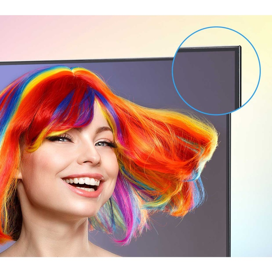 "Viewsonic VX3276-mhd 31.5"" Full HD LED LCD Monitor - 16:9 - Metallic Silver_subImage_11"