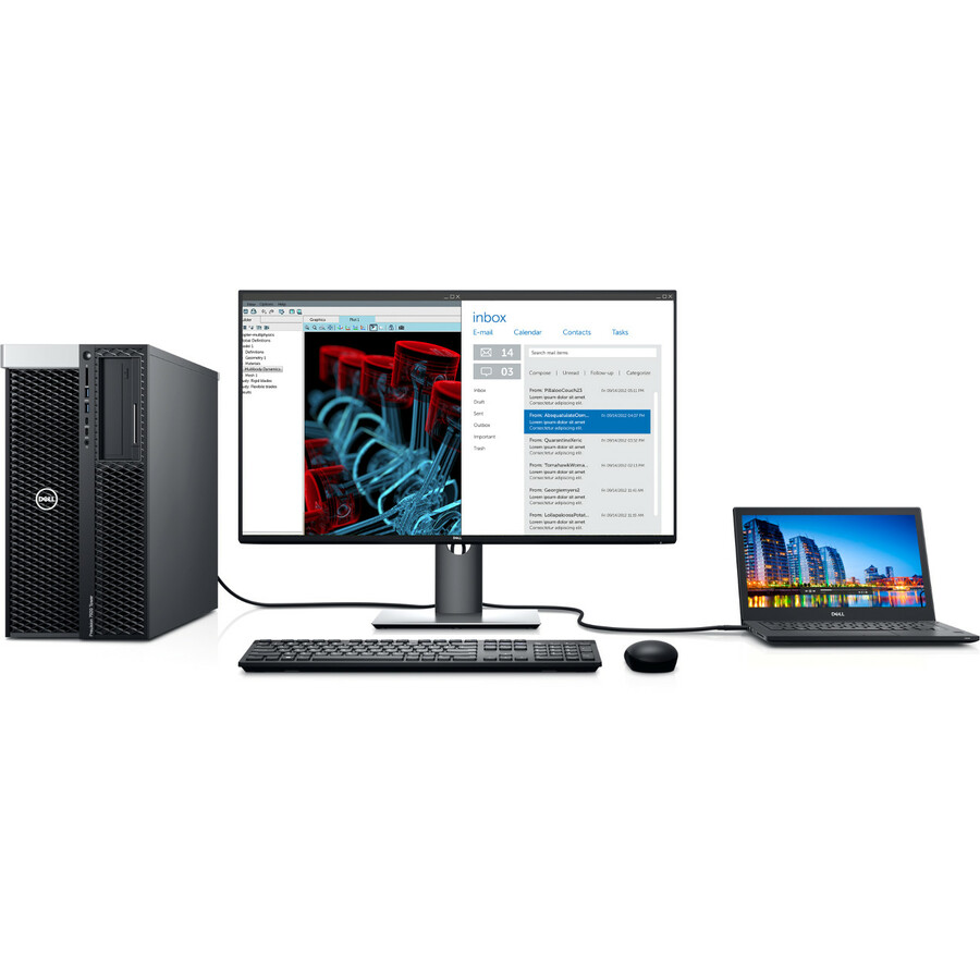 "Dell UltraSharp U3219Q 31.5"" 4K UHD Edge LED LCD Monitor - 16:9_subImage_12"
