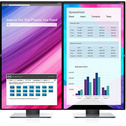 "Dell UltraSharp U2419H 23.8"" Full HD LED LCD Monitor - 16:9_subImage_13"