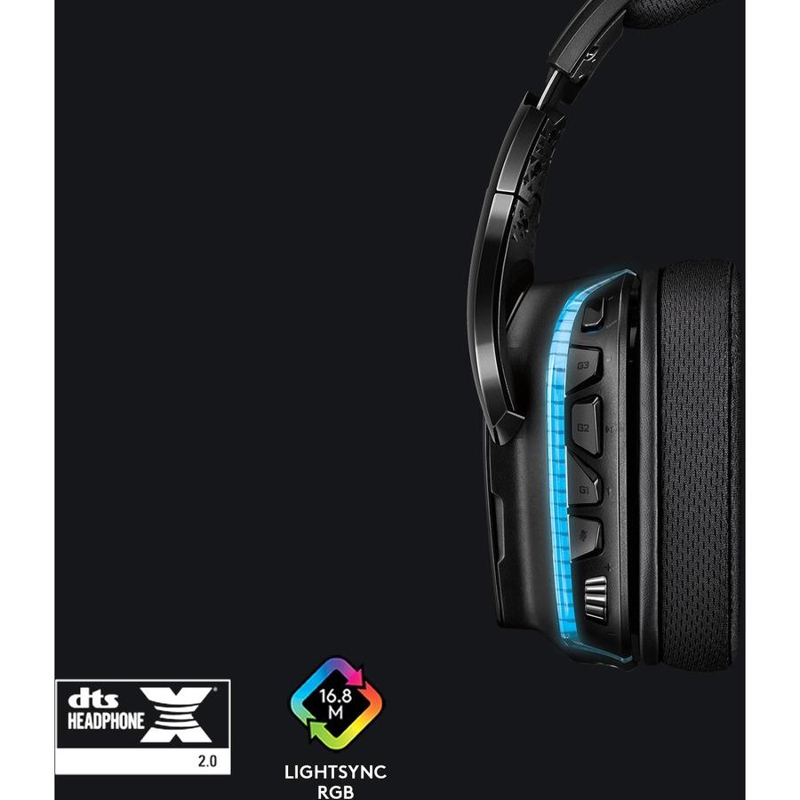 Logitech G635 7.1 Lightsync Gaming Headset_subImage_8