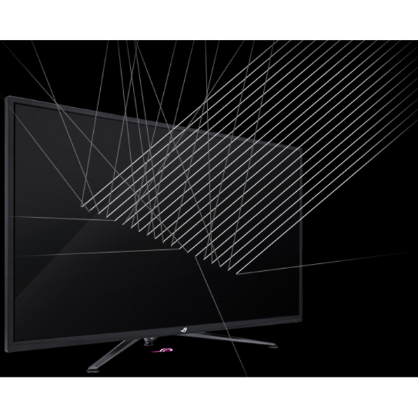 "Asus ROG Strix XG438Q 42.5"" 4K UHD LED Gaming LCD Monitor - 16:9_subImage_11"