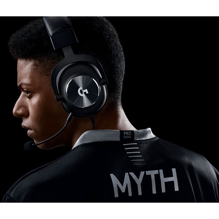 Logitech PRO X Gaming Headset with Blue Vo!ce_subImage_9