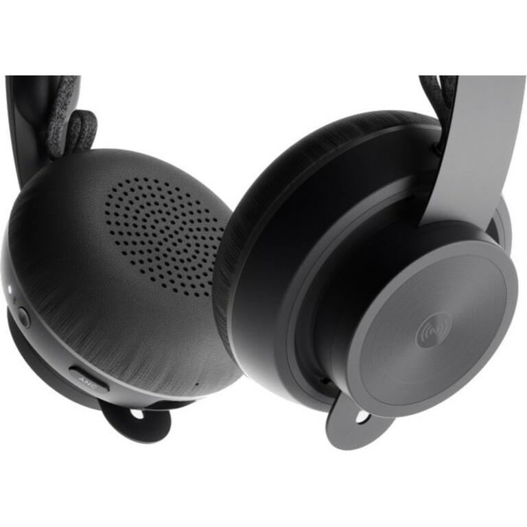 Logitech Zone Wireless Plus Headset_subImage_9