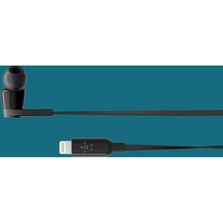 Belkin ROCKSTAR Headphones with Lightning Connector_subImage_7